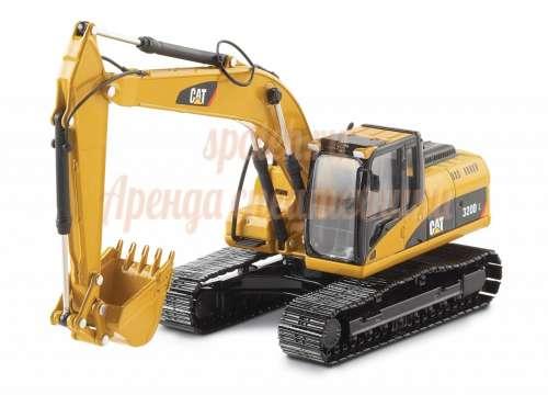 Экскаватор CAT320 DL