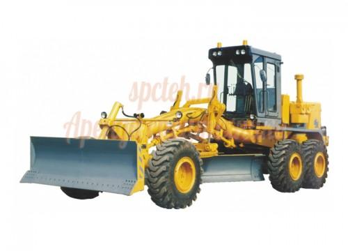 Автогрейдер Locomo Ah160